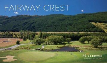 Fairway Crest Brochure