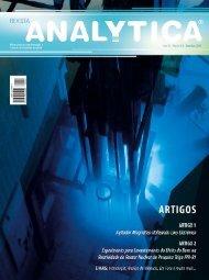 Revista Analytica Ed 104