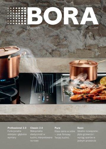 BORA Magazine 02 2019 – Polish