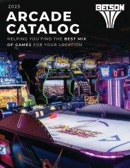 Amusement Catalog September 2021