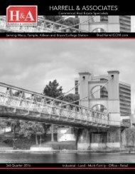 Quarterly Market Report: Q3 2016