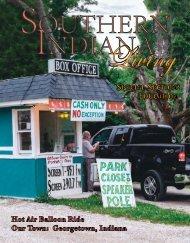 Southern Indiana Living JulyAug 2016
