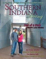Southern Indiana Living MayJune 2016