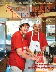 Southern Indiana Living NovDec 2015