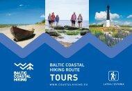 Coastal Hiking Tour Manual