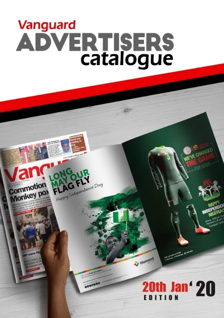 ad catalogue 20th Jan, 2020
