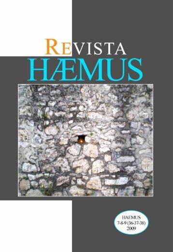 hæmus - Libraria pentru toti