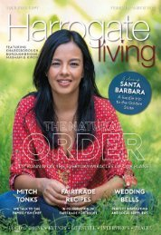 Harrogate Living Feb - Mar 2020