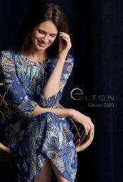 Elton Autumn 2020 catalogue