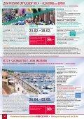 Kur-, Erlebnis- und Sonderreisen mit dem SKAN-CLUB 60 plus - Page 2