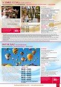 Kur-, Erlebnis- und Sonderreisen mit dem SKAN-CLUB 60 plus - Page 3