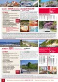 Kur-, Erlebnis- und Sonderreisen mit dem SKAN-CLUB 60 plus - Page 4