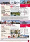 Kur-, Erlebnis- und Sonderreisen mit dem SKAN-CLUB 60 plus - Page 5