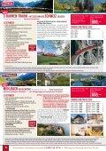 Kur-, Erlebnis- und Sonderreisen mit dem SKAN-CLUB 60 plus - Page 6