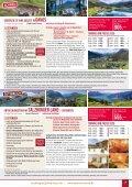Kur-, Erlebnis- und Sonderreisen mit dem SKAN-CLUB 60 plus - Page 7