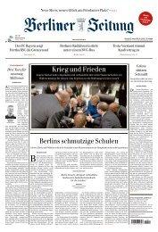 Berliner Zeitung 20.01.2020