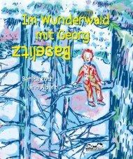 Leseprobe: Im Wunderwald mit Georg Baselitz
