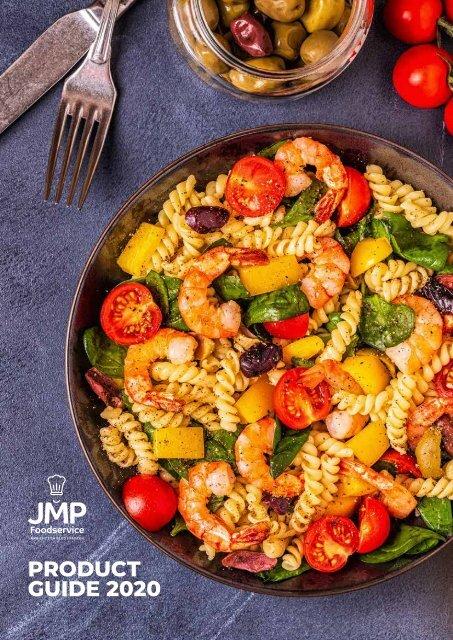JMP Product Guide 2020