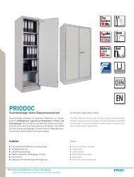 PRIODOC - Priorit
