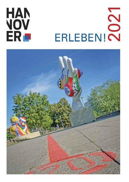 Hannover Erleben 2021 Kuw De
