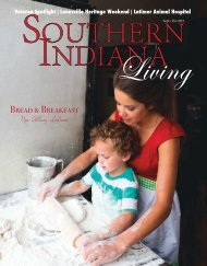 Southern Indiana Living SeptOct 2015