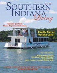Southern Indiana Living MayJune 2015