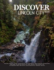 Discover Lincoln City Oregon