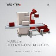 Mobile & Collaborative Robotics