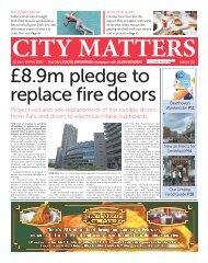 City Matters 115