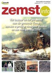 Zemst Info - januari 2014