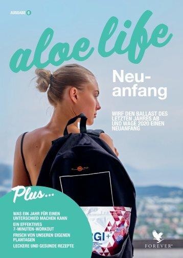 Aloe Life Magazin 06