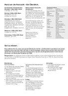 Fahrplan Extrazuege der Basler Fasnacht 2020 - Page 2
