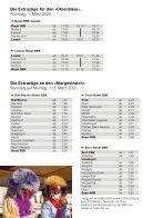 Fahrplan Extrazuege der Basler Fasnacht 2020 - Page 3
