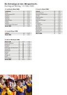 Fahrplan Extrazuege der Basler Fasnacht 2020 - Page 4