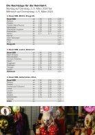 Fahrplan Extrazuege der Basler Fasnacht 2020 - Page 5
