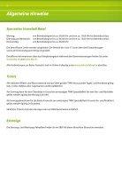 Fahrplan Extrazuege der Basler Fasnacht 2020 - Page 7