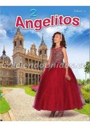 #712 Catalogo Angelitos 2 P/V 2020 precios de mayoreo en USA