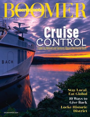 Boomer Magazine: February 0220