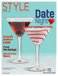 Style Magazine: February 0220