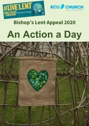 Lent Action A Day