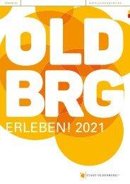Oldenburg erleben! 2020 - kuw.de