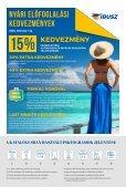 Veled kerek a világ - Mediterrán utak 2020 -  IBUSZ - Page 4