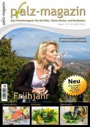 Frühjahrs-Ausgabe Nr. 53 Feb.-Mrz. 2020