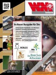 Waffenmarkt-Intern 01/2020