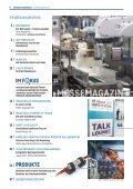 Messemagazin & Katalog | all about automation friedrichshafen - Page 4