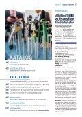 Messemagazin & Katalog | all about automation friedrichshafen - Seite 5