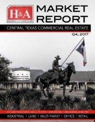 Quarterly Market Report: Q4 2017