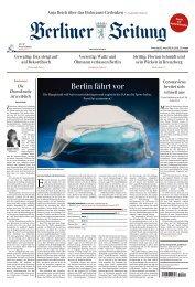 Berliner Zeitung 23.01.2020