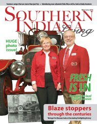 Southern Indiana Living MayJune2014
