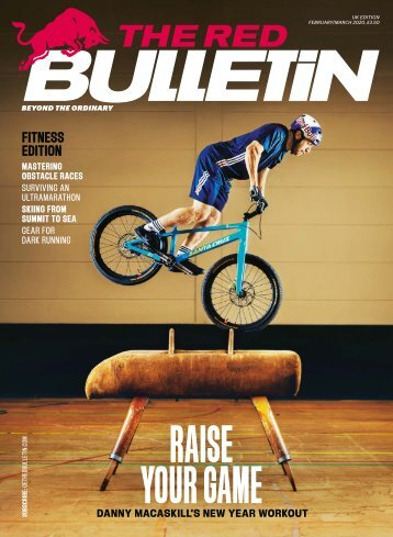 The Red Bulletin February/March 2020 (UK)